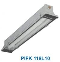 Đèn chống thấm chống bụi Paragon PIFK 118L10