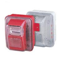 Đèn chớp báo cháy chịu nước Hochiki WHES24-75WR