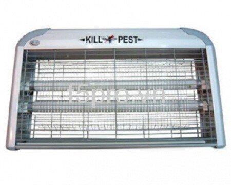 Đèn diệt côn trùng Kill Pest MD-40WA - đèn bắt muỗi