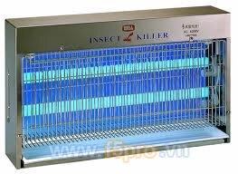 Đèn diệt côn trùng Well WE-150-2S (lưới điện)