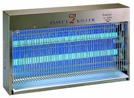Đèn diệt côn trùng Well WE-200-2S (lưới điện)