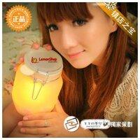 Đèn Đom Đóm Sun Jar - dendomdomsunjar