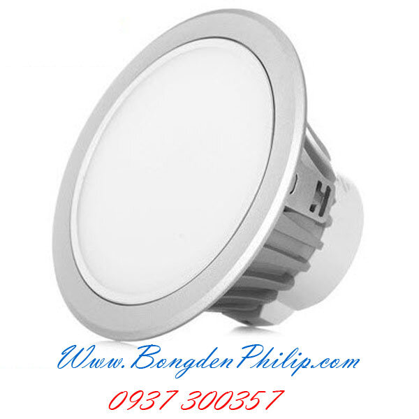 Đèn downlight led Philips 45018 10W