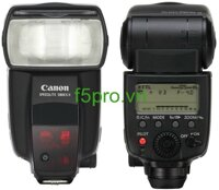 Đèn Flash Canon Speedlite 580EX II