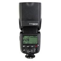 Đèn Flash Godox TT600 cho Canon, Nikon, Sony, Pentax