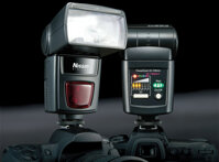 Đèn Flash Nissin Di600 For Canon / Nikon