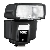 Đèn Flash Nissin i40 for Sony