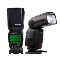 Đèn flash Shanny SN600C cho Canon