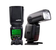 Đèn Flash Shanny Speedlite cho Nikon SN600N