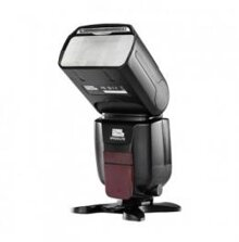 Đèn flash Standard Pixel X800N