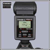 Đèn flash Yongnuo YN-468 TTL II