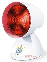 Đèn hồng ngoại trị liệu Beurer IL35 150w