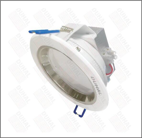 Đèn led âm trần Duhal DF-A505