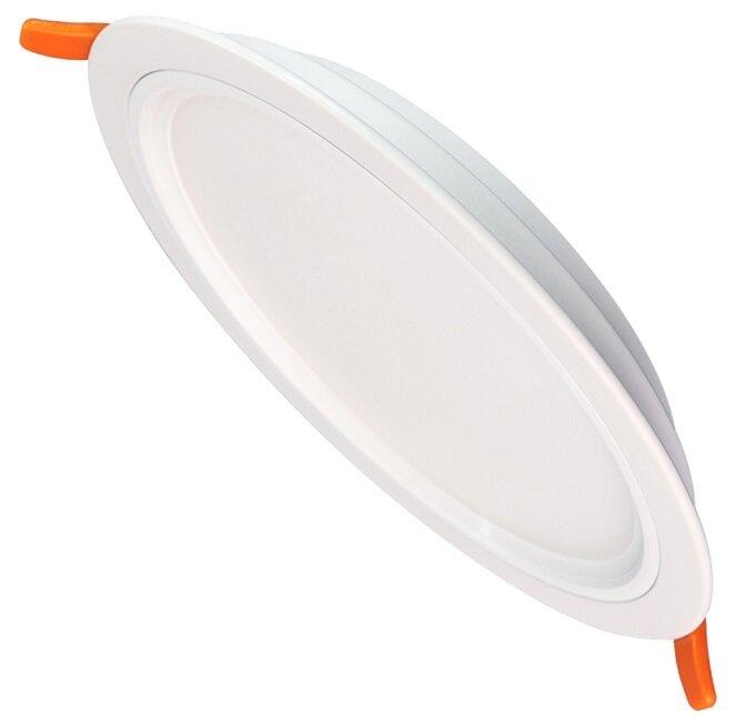 Đèn LED âm trần Duhal DGT018AN - 18W