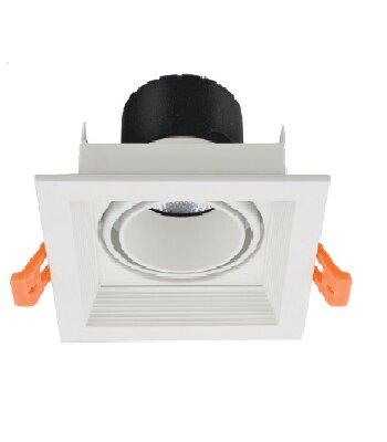 Đèn led âm trần ELV ELV801F 7W