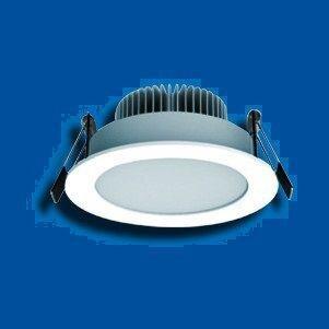 Đèn led âm trần Paragon PRDLL110L7 7W