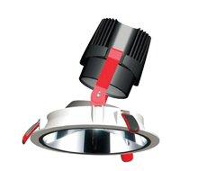 Đèn led âm trần VinaLED DL-IW10 - 10W