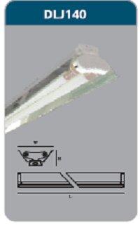 Đèn led chóa phản quang Duhal DLJ140