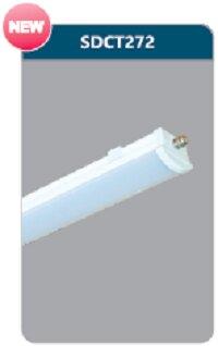 Đèn led chống thấm Duhal SDCT272
