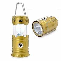Đèn LED năng lượng mặt trời 3 trong 1 - 5700T
