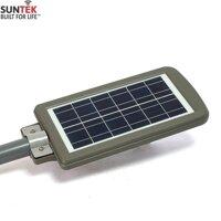 Đèn Led năng lượng mặt trời Suntek JD-1940A