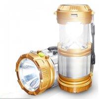 Đèn Led năng lượng mặt trời Suntek XL-9566