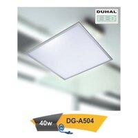 Đèn led Panel Duhal DG-A504