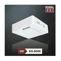 Đèn led Panel Duhal DGB506