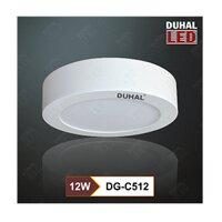 Đèn led Panel Duhal DGC512
