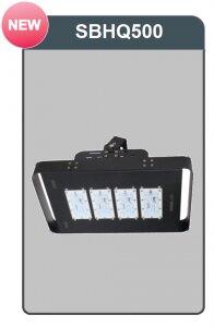 Đèn led pha bảng Duhal SBHQ500