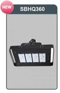 Đèn led pha bảng Duhal SBHQ360