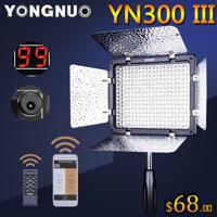 Đèn Led YN300 III