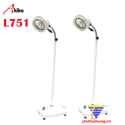 Đèn mổ 1 bóng Akiko L751