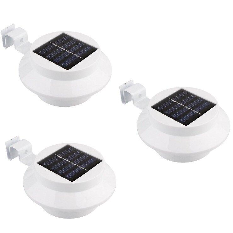 Đèn năng lượng mặt trời Rinos RN3180W