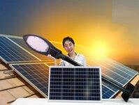 Đèn năng lượng mặt trời 5ALB2200