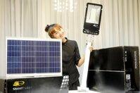 Đèn năng lượng mặt trời 5ALB1120