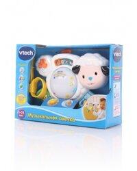 Đèn ngủ hình chú cừu Vtech 80-074003