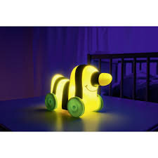 Đèn ngủ hình thú cho bé Beurer JBY32