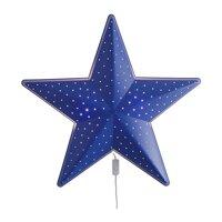 Đèn ngủ ngôi sao cho bé IKEA SMILA STJÄRNA