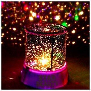 Đèn Ngủ Star Beauty