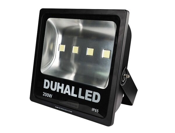 Đèn pha LED Duhal SDJA200 - 200W
