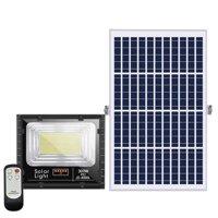 Đèn pha năng lượng mặt trời JinDian JD-8300L