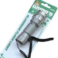 Đèn Pin bóng Led chống nước Wynns W0664