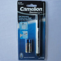 Đèn pin bút Camelion Doctorlight DL2AAAS