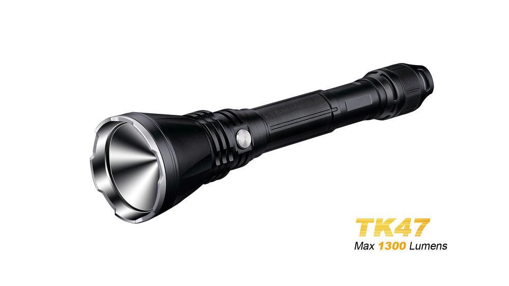 Đèn pin Fenix TK47