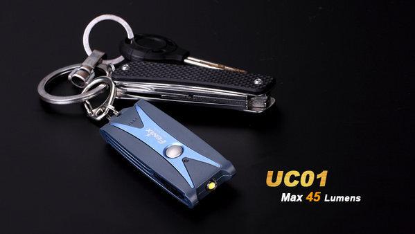 Đèn pin Fenix UC01
