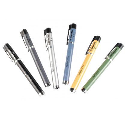 Đèn pin khám bệnh cây viết Riester Fortelux N