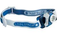 Đèn pin Led Lenser SEO 7R Blue