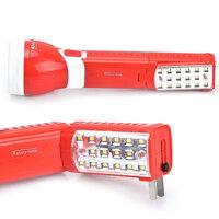Đèn pin sạc đa năng Suntek KM-8730