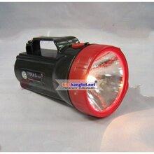 Đèn pin sạc điện xách tay, để pin sạc Kentom KT 5700